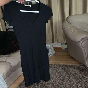 Cute t shirt dress